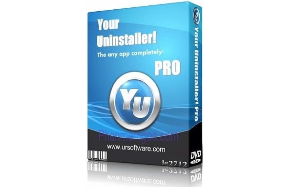 your uninstaller full key