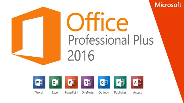 download office 2016