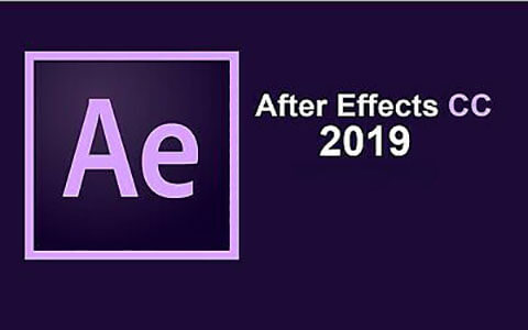 gioi thieu Adobe After Effects CC 2019